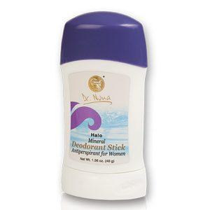 Минеральный дезодорант для женщин . Доктор Нона.● Dr. Nona