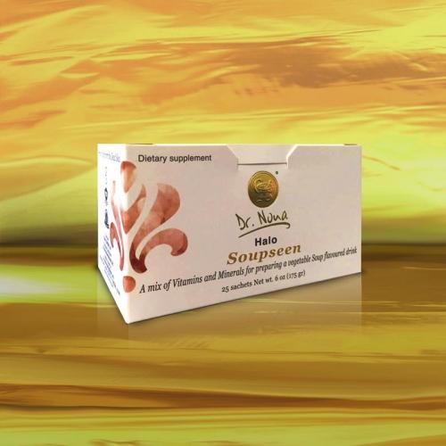 Витамины Супсин
